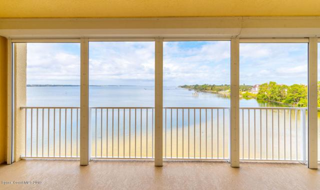 490 Sail Lane #404, Merritt Island, FL 32953 (MLS #836461) :: Premium Properties Real Estate Services