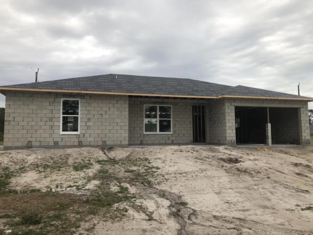 737 Brickell Street SE, Palm Bay, FL 32909 (MLS #837137) :: Premium Properties Real Estate Services