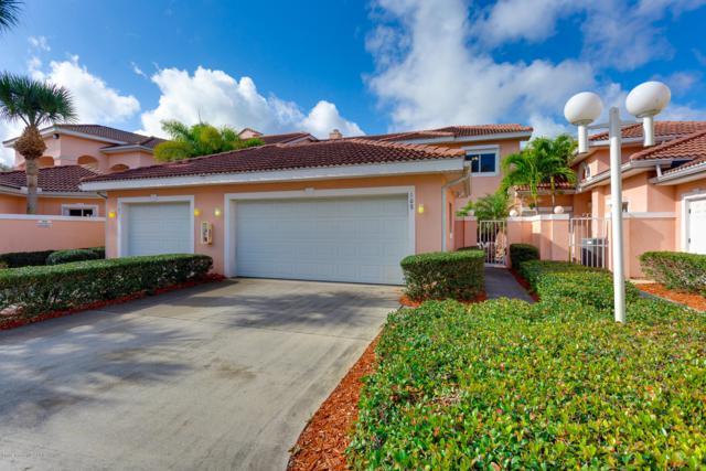 333 N Tropical Trail #108, Merritt Island, FL 32953 (MLS #837174) :: Premium Properties Real Estate Services