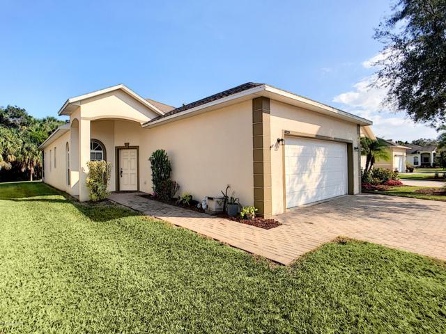 4029 Judith Avenue #30, Merritt Island, FL 32953 (MLS #837648) :: Blue Marlin Real Estate