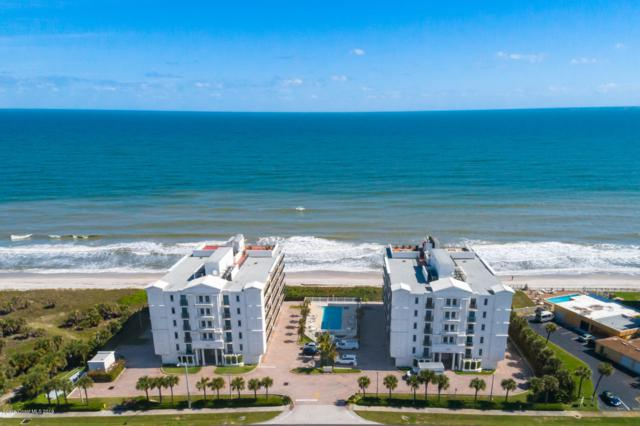 1323 Highway A1a #201, Satellite Beach, FL 32937 (MLS #837714) :: Pamela Myers Realty