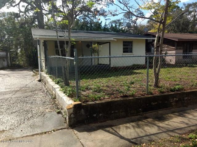 209 Birch Street, Titusville, FL 32780 (MLS #837831) :: Pamela Myers Realty