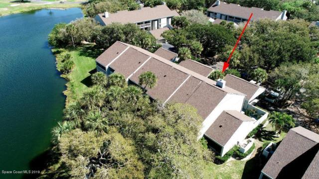 376 Aquarina Boulevard, Melbourne Beach, FL 32951 (MLS #838040) :: Platinum Group / Keller Williams Realty