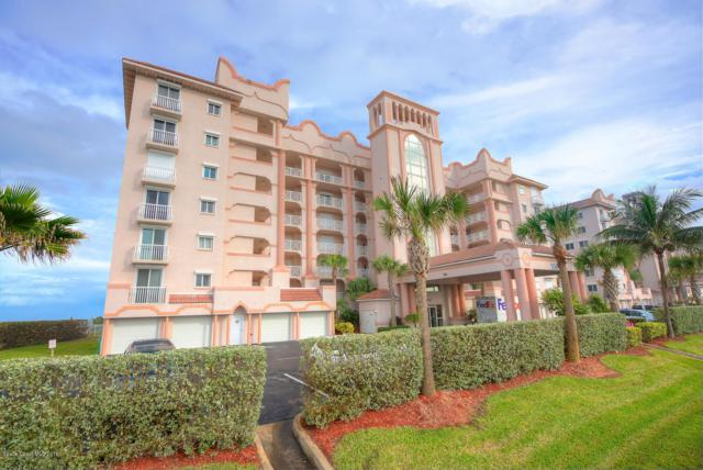 2085 Highway A1a #3302, Indian Harbour Beach, FL 32937 (MLS #838481) :: Pamela Myers Realty