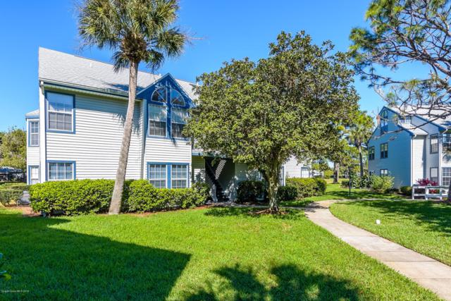 4870 Lake Waterford Way W #2221, Melbourne, FL 32901 (MLS #838521) :: Platinum Group / Keller Williams Realty