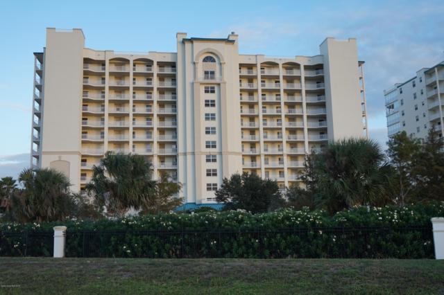 5 Indian River Avenue #906, Titusville, FL 32796 (MLS #838753) :: Pamela Myers Realty