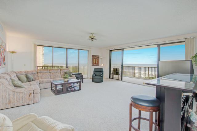 750 N Atlantic Avenue #403, Cocoa Beach, FL 32931 (MLS #838899) :: Premium Properties Real Estate Services