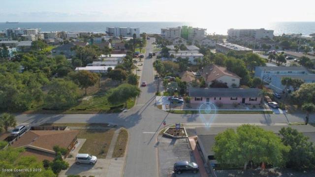 215 Pierce Avenue D, Cape Canaveral, FL 32920 (MLS #839353) :: Premium Properties Real Estate Services
