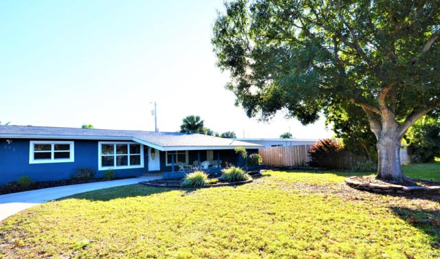 372 W Dover Street, Satellite Beach, FL 32937 (MLS #839658) :: Premium Properties Real Estate Services