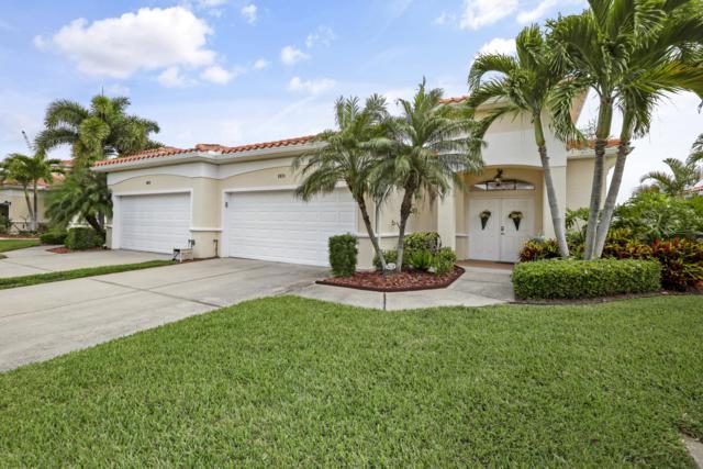 8611 Villanova Drive #1202, Cape Canaveral, FL 32920 (MLS #839822) :: Premium Properties Real Estate Services