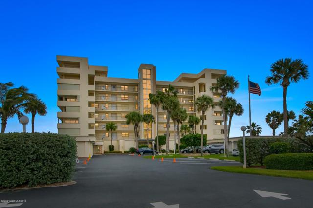 2725 N Highway A1a #302, Indialantic, FL 32903 (MLS #839899) :: Premium Properties Real Estate Services