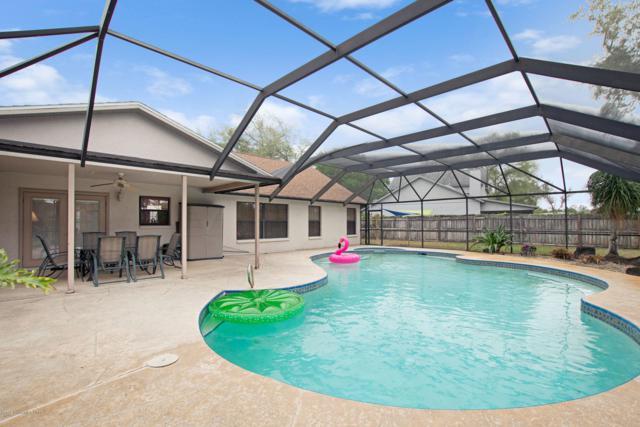 4910 Winchester Drive, Titusville, FL 32780 (MLS #839952) :: Pamela Myers Realty