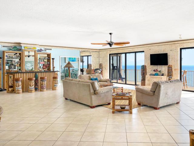 750 N Atlantic Avenue #3, Cocoa Beach, FL 32931 (MLS #839969) :: Premium Properties Real Estate Services