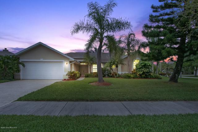 4926 Buttonwood Drive, Melbourne, FL 32940 (MLS #840005) :: Pamela Myers Realty
