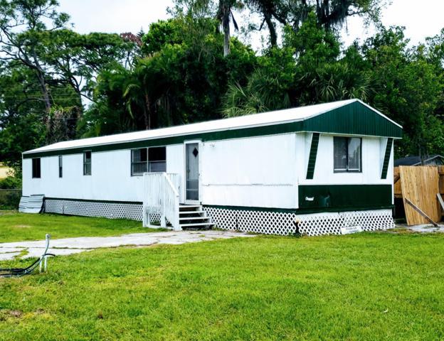 6485 Colony Park Drive, Merritt Island, FL 32953 (MLS #840090) :: Pamela Myers Realty