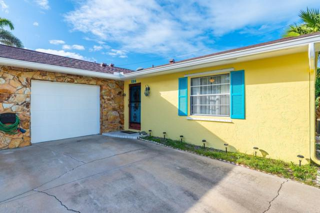 126 Harmony Place #9, Melbourne Beach, FL 32951 (MLS #840978) :: Pamela Myers Realty