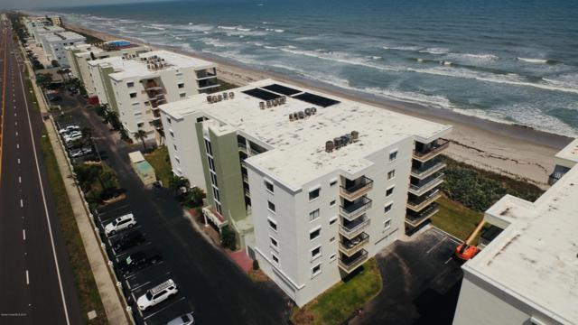 405 Highway A1a #334, Satellite Beach, FL 32937 (MLS #842203) :: Blue Marlin Real Estate