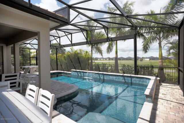 3128 Lamanga Drive, Melbourne, FL 32940 (MLS #842450) :: Blue Marlin Real Estate