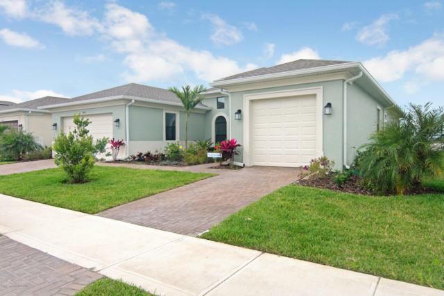 2443 Chapel Bridge Lane, Melbourne, FL 32940 (MLS #842659) :: Blue Marlin Real Estate