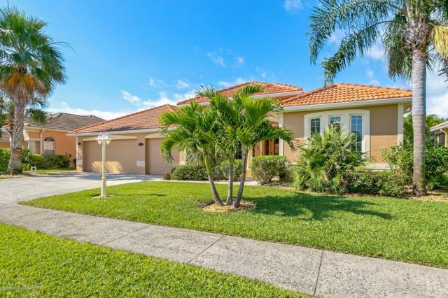 521 Oceanside Boulevard, Indialantic, FL 32903 (MLS #842926) :: Blue Marlin Real Estate