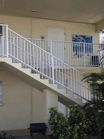 425 Tyler Avenue #10, Cape Canaveral, FL 32920 (MLS #842941) :: Blue Marlin Real Estate