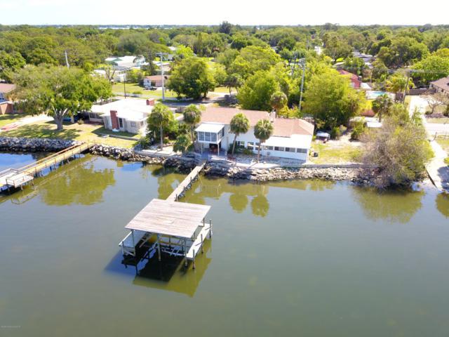2175 S Tropical Trl, Merritt Island, FL 32952 (MLS #843233) :: Blue Marlin Real Estate