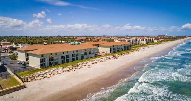 199 Highway A1a D206, Satellite Beach, FL 32937 (MLS #843257) :: Premium Properties Real Estate Services
