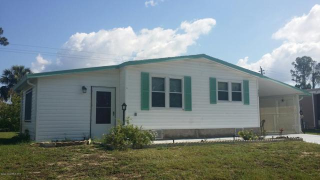 342 San Roberto Drive, Titusville, FL 32780 (MLS #844336) :: Pamela Myers Realty