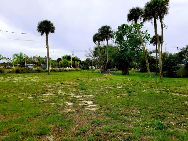 728 S Washington Avenue S, Titusville, FL 32780 (MLS #844362) :: Engel & Voelkers Melbourne Central