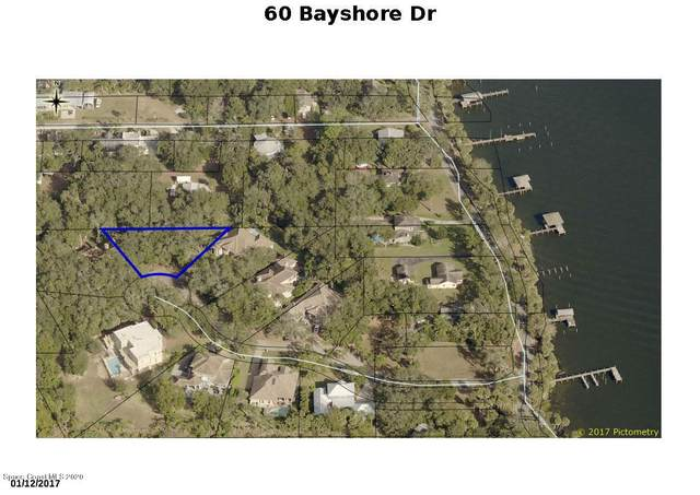 60 Bayshore Court, Rockledge, FL 32955 (MLS #844514) :: Engel & Voelkers Melbourne Central