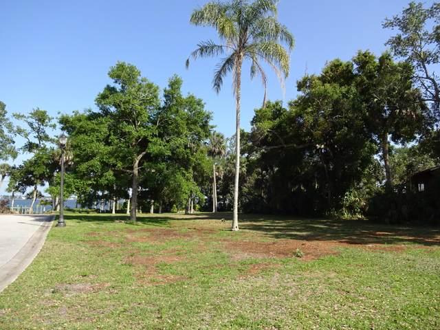 11 Bayshore Court, Rockledge, FL 32955 (MLS #844632) :: Blue Marlin Real Estate