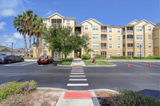 1576 Peregrine Circle #402, Rockledge, FL 32955 (MLS #844707) :: Pamela Myers Realty