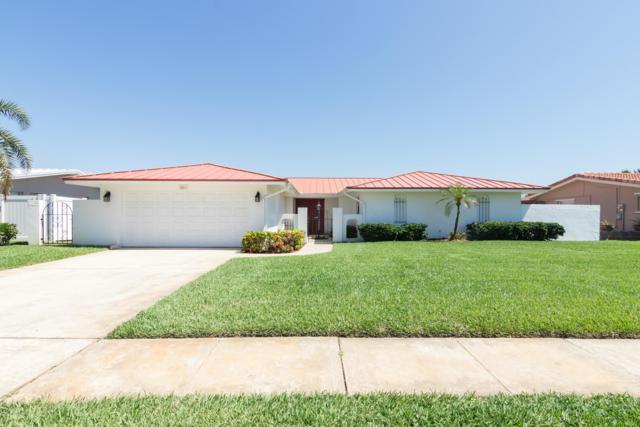 451 Bridgetown Court, Satellite Beach, FL 32937 (MLS #844948) :: Blue Marlin Real Estate