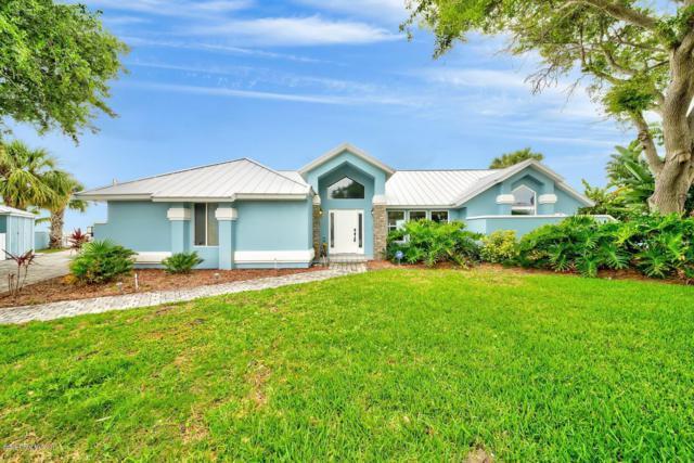 1725 Sandpiper Street, Merritt Island, FL 32952 (MLS #845049) :: Blue Marlin Real Estate