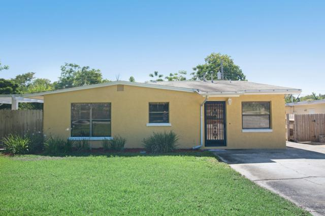 2790 Redwood Avenue, Titusville, FL 32780 (MLS #845150) :: Pamela Myers Realty