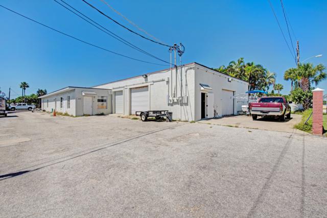 355 Tortoise View Drive, Satellite Beach, FL 32937 (MLS #845218) :: Blue Marlin Real Estate