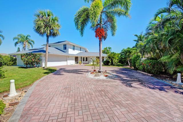 608 Tortoise Way, Satellite Beach, FL 32937 (MLS #845249) :: Blue Marlin Real Estate