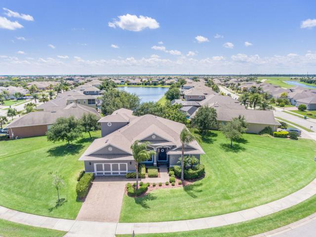 5871 Rusack Drive, Melbourne, FL 32940 (MLS #845280) :: Premium Properties Real Estate Services