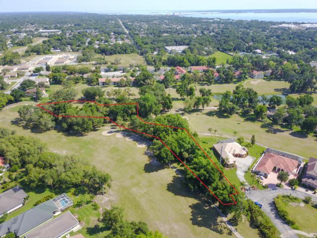 3562 Par Lane, Titusville, FL 32780 (MLS #845339) :: Pamela Myers Realty