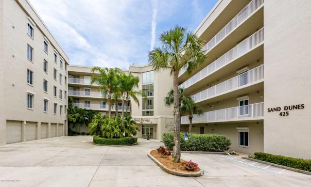 425 Buchanan Avenue #301, Cape Canaveral, FL 32920 (MLS #845340) :: Pamela Myers Realty