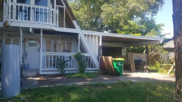 4950 Mayflower Street, Cocoa, FL 32927 (MLS #845383) :: Pamela Myers Realty
