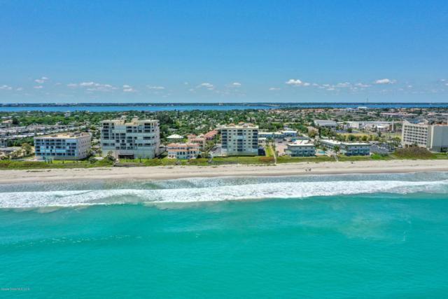 2875 N Highway A1a #501, Indialantic, FL 32903 (MLS #845406) :: Pamela Myers Realty