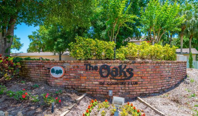 1600 Woodland Drive #8209, Rockledge, FL 32955 (MLS #845616) :: Pamela Myers Realty