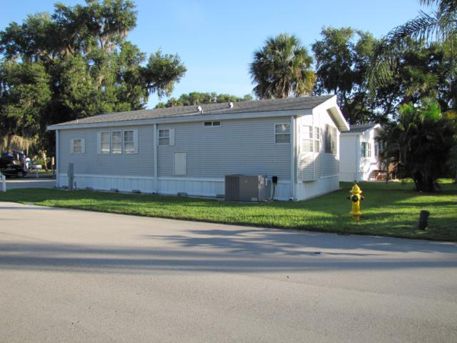 502 Lake Drive, Titusville, FL 32780 (MLS #845621) :: Pamela Myers Realty