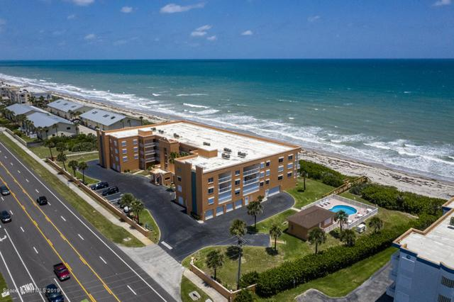 1941 Highway A1a #202, Indian Harbour Beach, FL 32937 (MLS #845688) :: Pamela Myers Realty