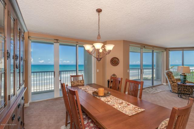 2075 Highway A1a #2305, Indian Harbour Beach, FL 32937 (MLS #845705) :: Pamela Myers Realty