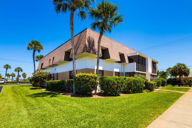 2700 N Highway A1a 1-201, Indialantic, FL 32903 (MLS #845806) :: Premium Properties Real Estate Services
