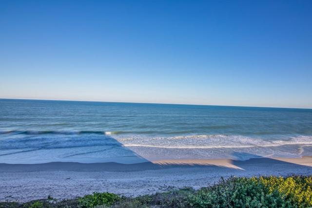 2095 Highway A1a #4503, Indian Harbour Beach, FL 32937 (MLS #845819) :: Pamela Myers Realty