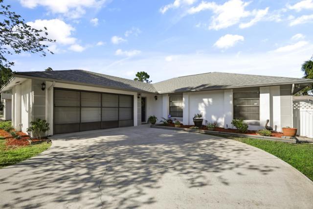 1681 Eldron Boulevard SE, Palm Bay, FL 32909 (MLS #845829) :: Pamela Myers Realty