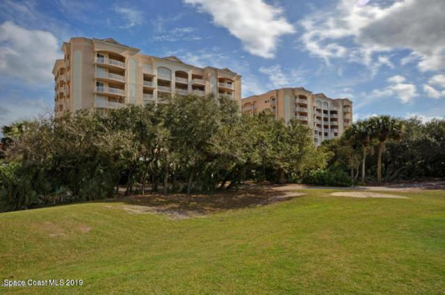130 Warsteiner Way #703, Melbourne Beach, FL 32951 (MLS #845893) :: Premium Properties Real Estate Services